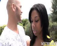 Saucy And Wet Blowjob - scene 4