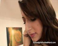 Schoolgirlsfuckedhard.com - Lexi Bloom Hardsex - scene 6
