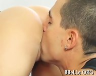 Racy Doggystyle Sex - scene 2