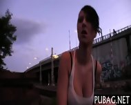 Lurid Schlong Pleasuring - scene 9