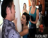 Zesty Pussy Poundings - scene 6
