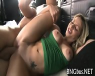 Intoxicating Pounding From Behind - scene 6