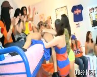 Babes Are Growing Wild With Needs - scene 8