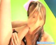 Raw Anal Fuck Ayanna Alvin - scene 5
