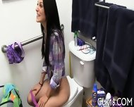 Racy And Rowdy College Orgy - scene 2