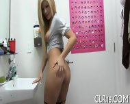 Racy And Rowdy College Orgy - scene 7