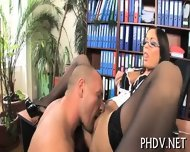 Amazingly Hot Anal Sex - scene 2
