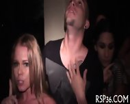 Teens Play Strippers And Fuck - scene 3