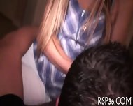 Teens Play Strippers And Fuck - scene 5