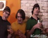 Lesbo & Straight Fucking - scene 7