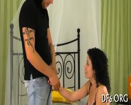 Miniature Virgin Goes Bad - scene 9