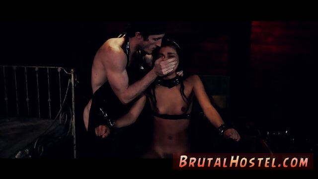 Bdsm rimming hd She roams into a bar and finds someone sympathetic