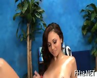 Sinfully Sexy Schlong Riding - scene 12