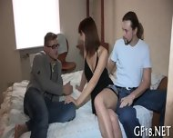 Carnal And Wild Cuckold Sex - scene 6