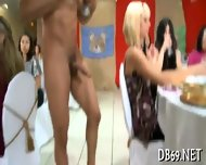 Exquisite Pleasuring For Lovely Chicks - scene 8