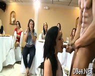 Exquisite Pleasuring For Lovely Chicks - scene 5