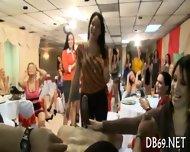 Spectator Babes Are Full Of Lusty Needs - scene 5