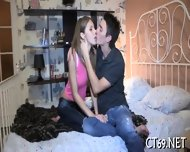 Juicy Babe Adores Hot Action - scene 1