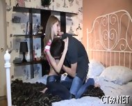 Juicy Babe Adores Hot Action - scene 5