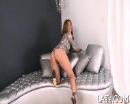 Rough Pussy Jamming - scene 1