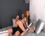 Rough Pussy Jamming - scene 6
