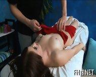 Stroking A Smoking Hot Babe - scene 3