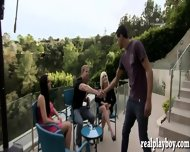 Singles Have Fun And Group Sex In The Foursome Mansion - scene 3