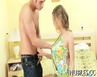 Banging Of Cute Teenie - scene 1
