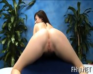 Deep And Wild Pussy Pounding - scene 8
