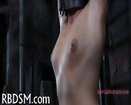 Zealous Vibrator Action For Babe - scene 6