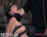 Wild Torturing For Sexy Slave - scene 4