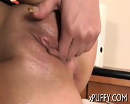 Oozing Wet Vaginal Nectar - scene 3