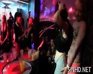 Explosive Fuck Party - scene 3