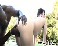 Bitch Gets Banged Cruely - scene 9