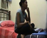 Real Homemade Hidden Cam Video - scene 1