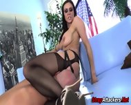 Fetish Mistress Fucked - scene 12