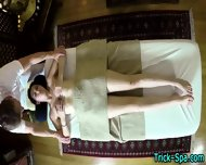 Beautiful Teen Massaged - scene 12