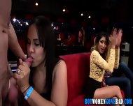 Cock Sucking Cfnm Ladies - scene 8