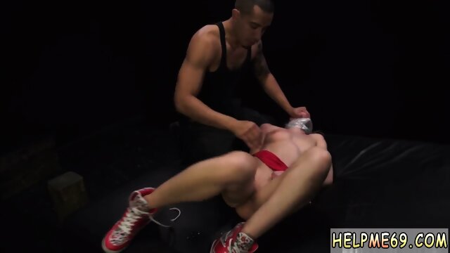 Bondage toys orgasm hd first time Poor Callie Calypso