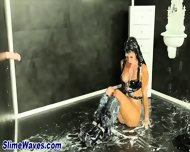 Dirty Glamour Slut Rubs - scene 7
