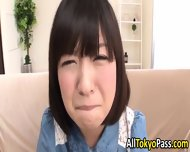 Piss Drinking Asian Teen - scene 12