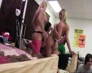 Two Hot Babes Very Like Gag Dick - scene 8