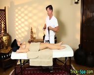 Babe Deceived By Masseur - scene 3