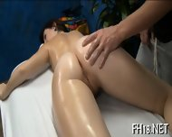 Drilling A Tight Shaved Honey Pot - scene 1