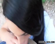 Hot Teen Suzy Fox Flashes Her Big Tits And Fucked In Public - scene 7