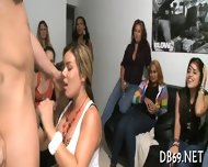Sucking A Tough Schlong - scene 12