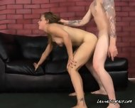Ramming Her Tight Hole With Fat Cock Takes Endurance - scene 2