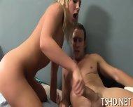 Naive Girl & Mature Cock - scene 10
