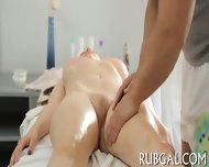 Cutie Takes Thick Dick In Her Mouth - scene 5