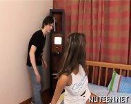 Thrashing Babes Wild Cunt - scene 4